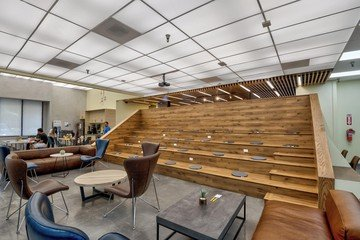 Sunnyvale workshop spaces Salle de réunion One Piece Work - Palo Alto - image 1