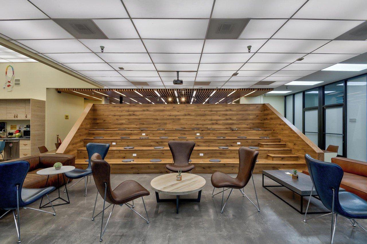 Sunnyvale workshop spaces Salle de réunion One Piece Work - Palo Alto - image 6