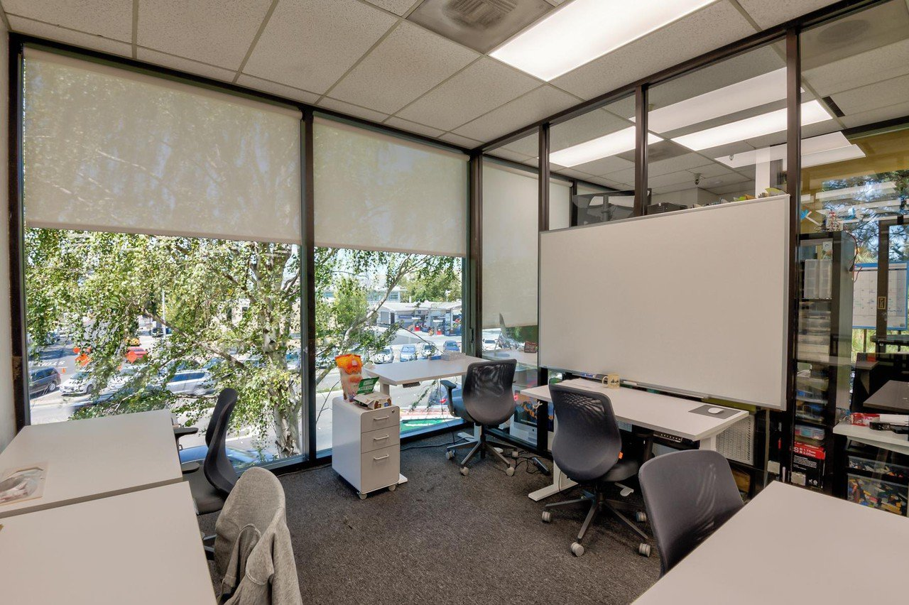 Sunnyvale workshop spaces Meetingraum One Piece Work - Palo Alto - Office Space II image 0