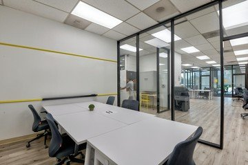 Sunnyvale workshop spaces Meetingraum One Piece Work - Palo Alto - Meeting Room II image 0