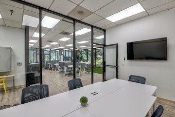 Sunnyvale workshop spaces Meetingraum One Piece Work - Palo Alto - Meeting Room II image 1