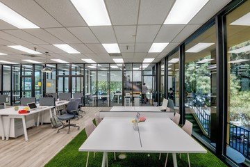 Sunnyvale workshop spaces Meetingraum One Piece Work - Palo Alto - Open Meeting Room image 0