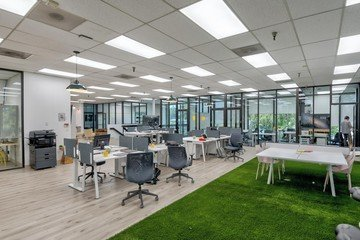 Sunnyvale workshop spaces Meetingraum One Piece Work - Palo Alto - Open Meeting Room image 1