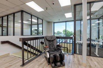 Sunnyvale workshop spaces Meetingraum One Piece Work - Palo Alto - Open Meeting Room image 4