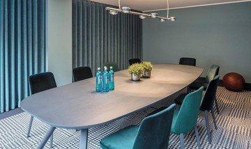 Köln   Oval Office image 0