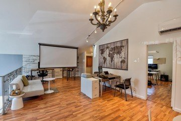 San Jose seminar rooms Meetingraum One Piece Work - image 3
