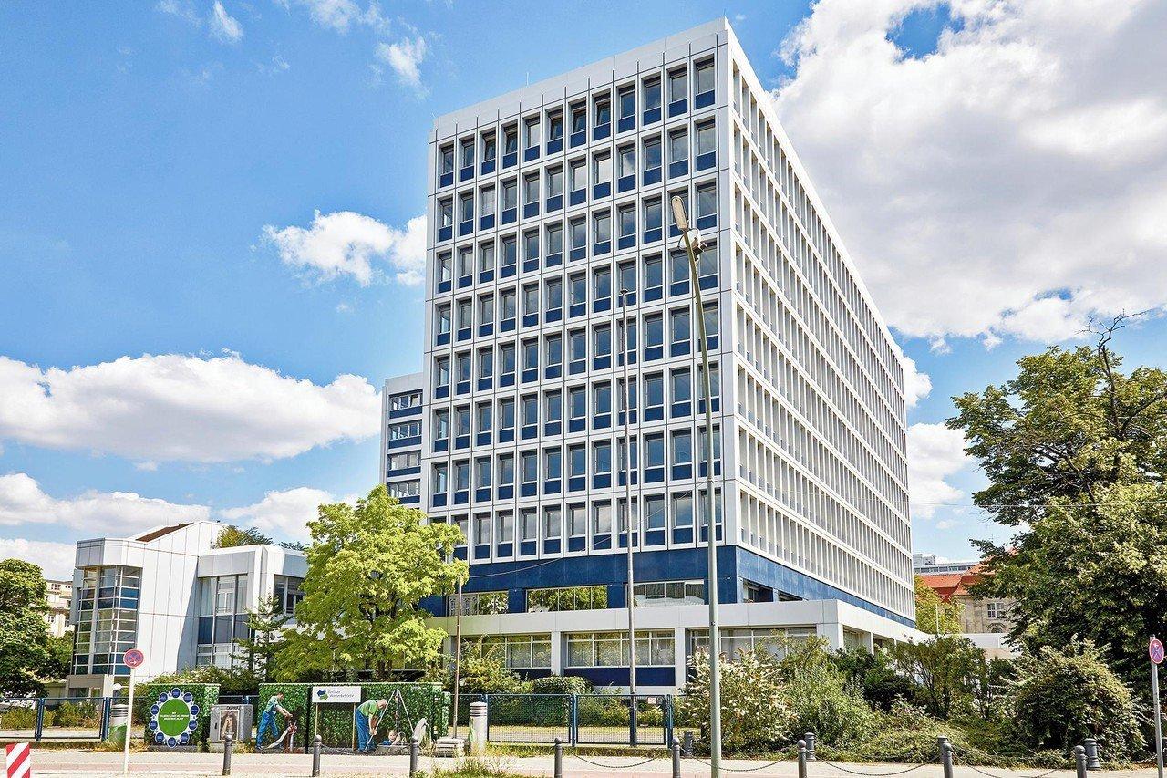 Berlin  Dachterrasse H:32 image 4