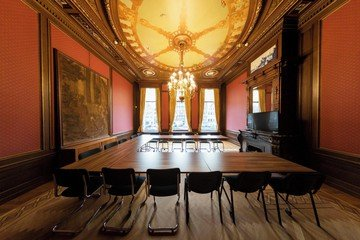 Amsterdam workshop spaces Meeting room Christopher Columbus image 5
