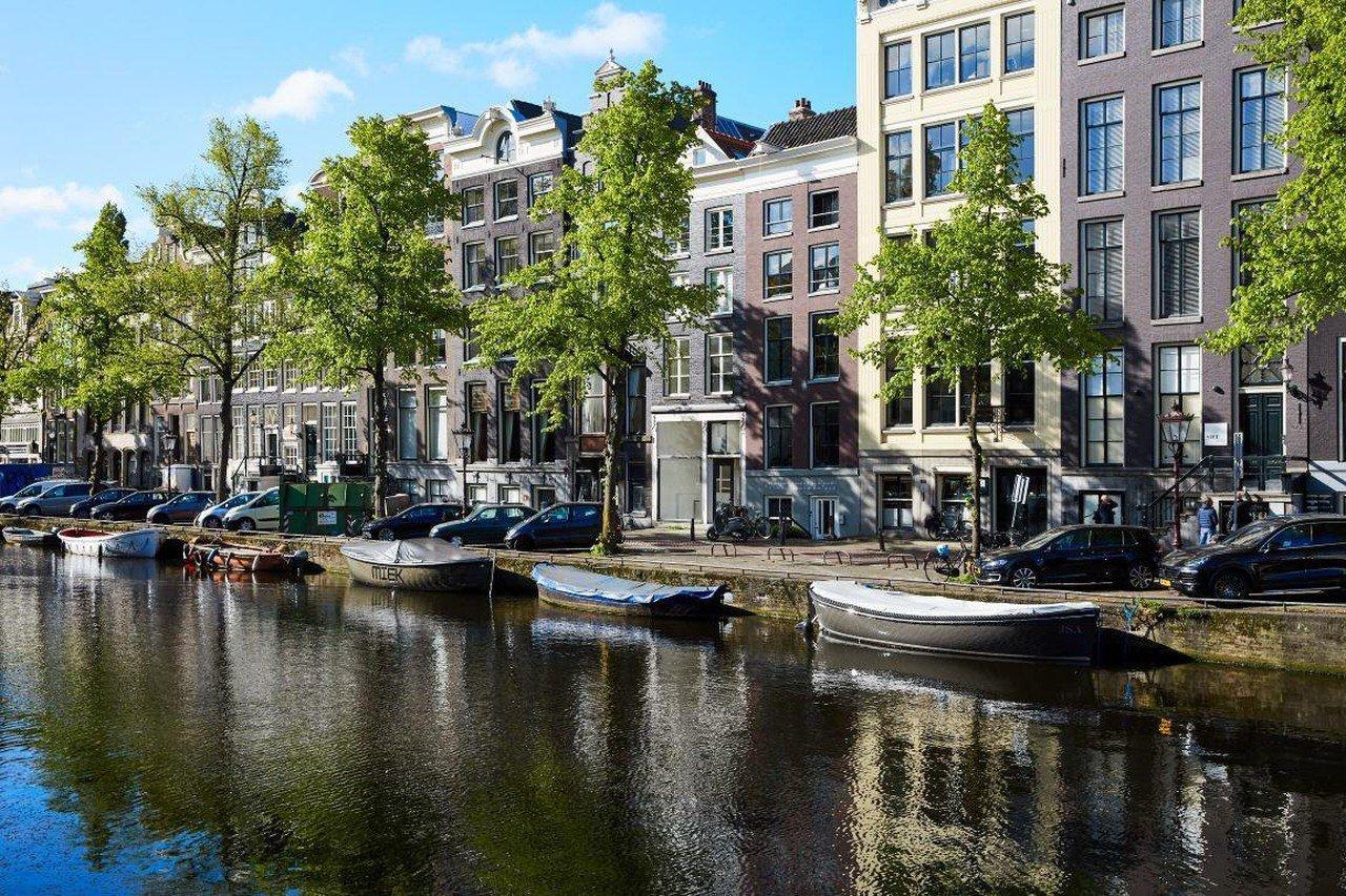Amsterdam  Meetingraum Christoffel Columbus image 0