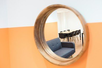 Madrid workshop spaces Meetingraum Sheltair Almagro image 2
