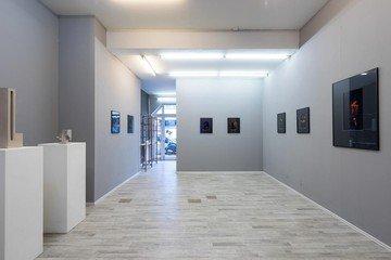 Berlin workshop spaces Galerie Garten114 image 3
