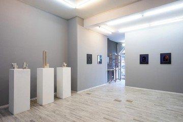Berlin workshop spaces Galerie Garten114 image 5