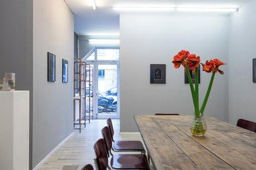 Berlin workshop spaces Galerie Garten114 image 0
