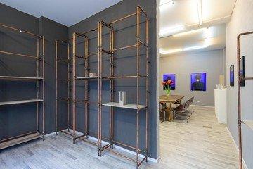 Berlin workshop spaces Galerie Garten114 image 9