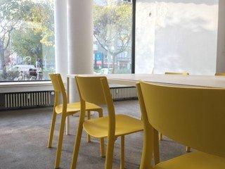 Berlin  Meetingraum Sunny Volta Studio image 0