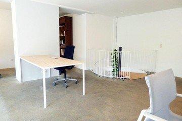 Berlin conference rooms Meetingraum Baeucker-Sanders Sunny Volta Studio image 5