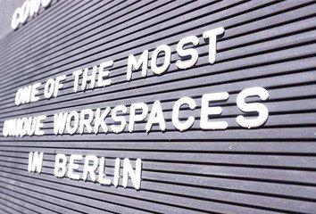 Berlin  Meetingraum KinkyWork image 3