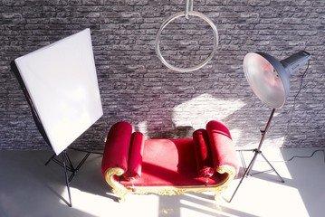 Berlin  Foto Studio KinkyWork image 2