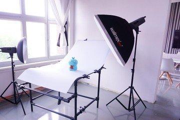 Berlin  Foto Studio KinkyWork image 1