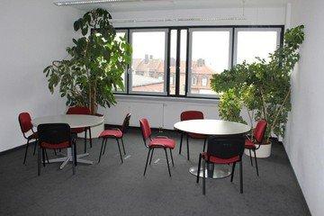Nürnberg training rooms Meetingraum GIB Institut Seminarraum (2) plus Pausenraum image 1