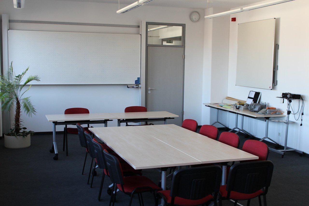 Nürnberg training rooms Meetingraum GIB Institut Seminarraum (2) image 1
