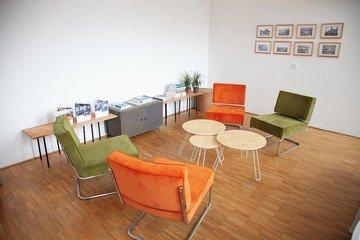 Hamburg  Meeting room World of Walas Hamburg image 13