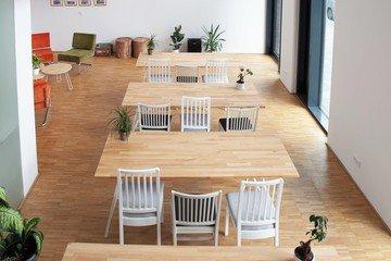Hamburg  Meeting room World of Walas Hamburg image 3