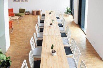 Hamburg  Meeting room World of Walas Hamburg image 16