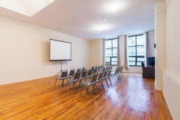 NYC  Meetingraum Upper East Side Meeting & Presentation Space image 3