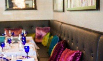 San Jose corporate event venues Restaurant The Voya Restaurant image 3
