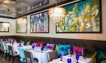 San Jose corporate event venues Restaurant The Voya Restaurant image 0