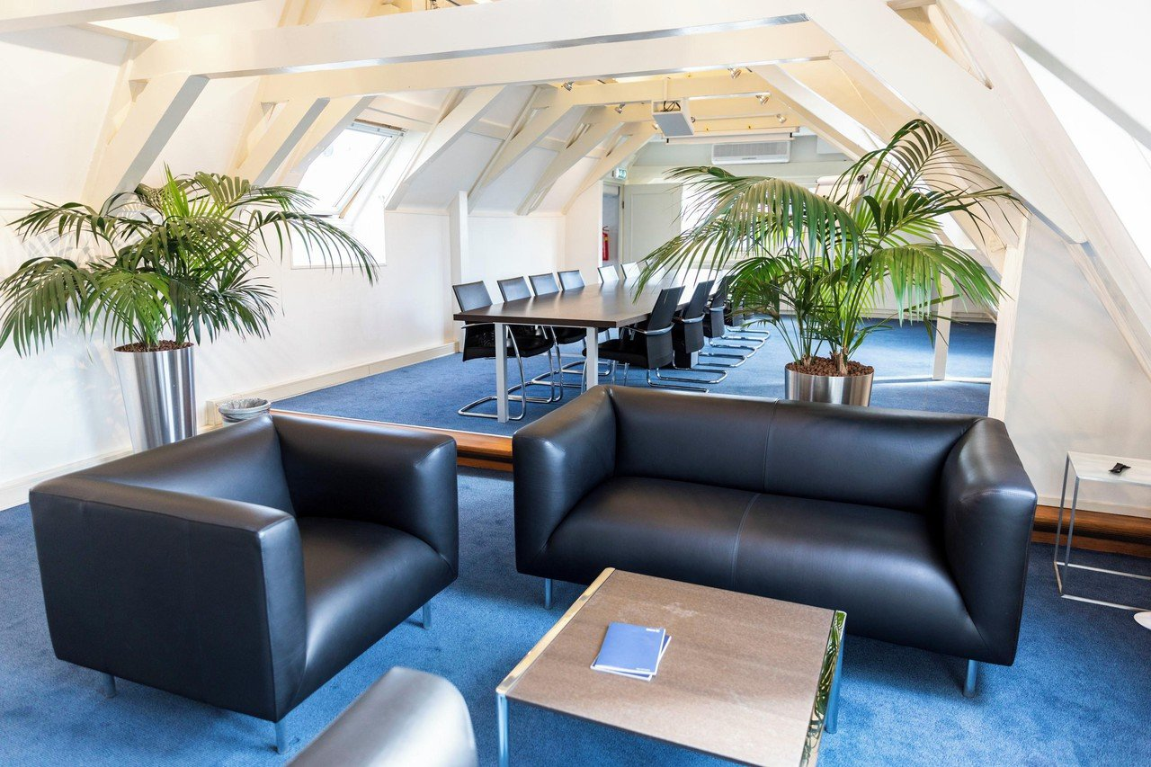 Amsterdam  Meetingraum Willem Barentsz image 0