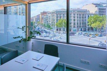 Barcelona  Meetingraum Hub and in - Meeting room II image 2
