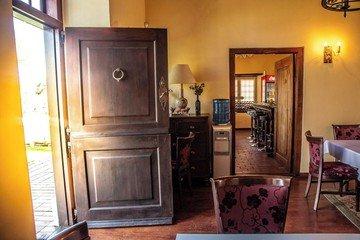 Kapstadt  Meetingraum THE MANOR HOUSE AT KNORHOEK ESTATE image 3