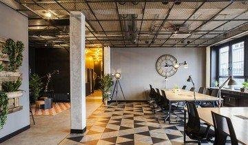 Bremen  Coworking space rent24 Bremen Open Coworking Space image 2