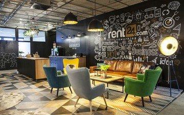 Bremen  Unusual rent24 Bremen - Lounge with Community Kitchen image 1