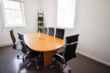 Kapstadt  Coworking Space Life Choices Academy image 1
