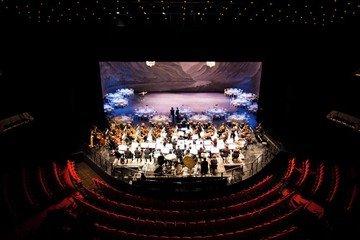 Amsterdam  Auditorium Dutch National Opera & Ballet image 1