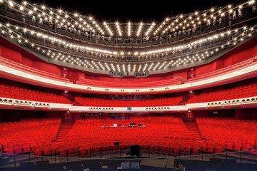 Amsterdam  Auditorium Dutch National Opera & Ballet image 0