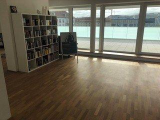 Dresden  Meeting room Business Lounge - by derGutachter image 2