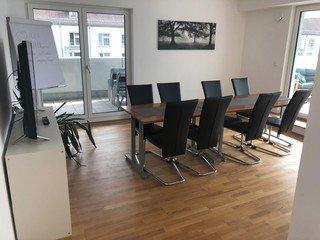 Dresden  Meeting room Business Lounge - by derGutachter image 3