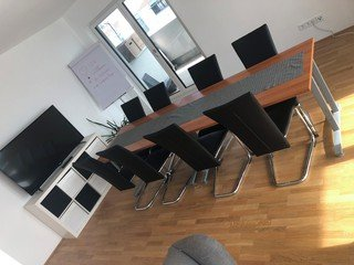 Dresden  Meeting room Business Lounge - by derGutachter image 4