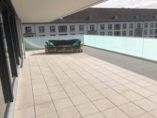 Dresden  Meeting room Business Lounge - by derGutachter image 7