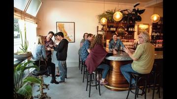 Santa Cruz corporate event venues Bar Birichino Winery Tasting Room image 1