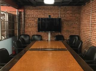 Rest der Welt  Meetingraum FOCUS Innovation Studio image 0