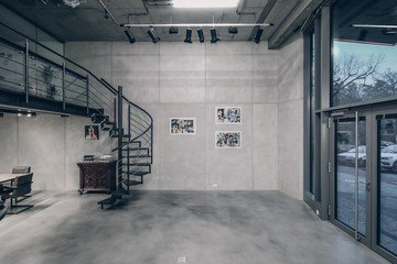 Berlin  Galerie d'art P7 GALLERY image 2