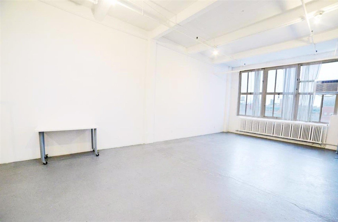 NYC  Gallery West Chelsea Space image 0