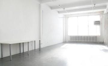 NYC workshop spaces Gallery West Chelsea Space image 9
