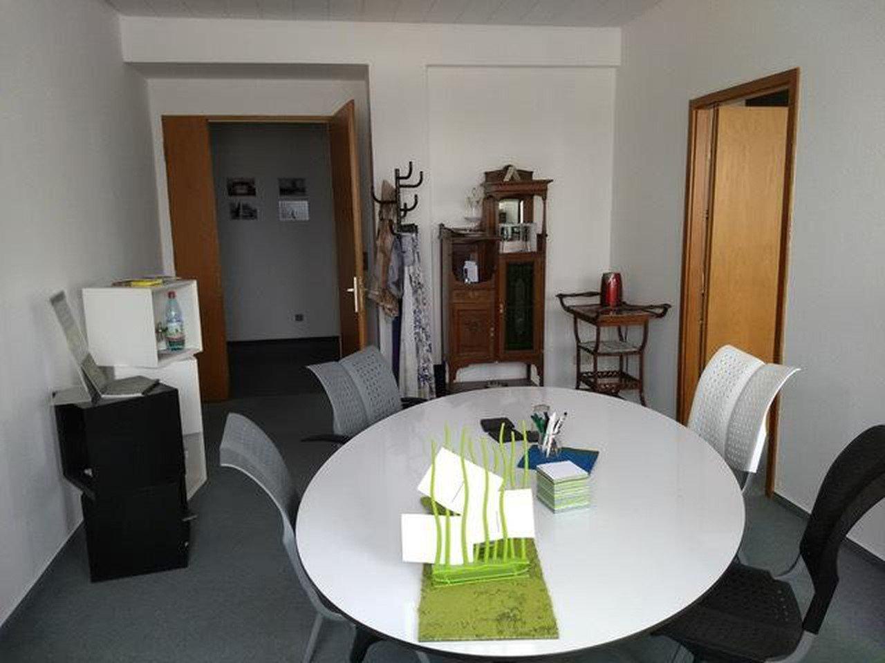Frankfurt seminar rooms Meeting room PIER F,  Frankfurt Academy room (32 qm) with meeting room ( image 3