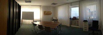 Frankfurt seminar rooms Meeting room PIER F,  Frankfurt Academy room (32 qm) with meeting room ( image 0